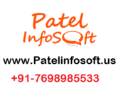 Patel Infosoft - Outsourcing Professionals Network