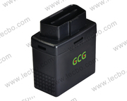 LECBO OBD2 GPS vehicle tracker TV404A
