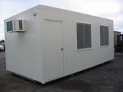 Portable Cabin,  Porta Cabin