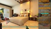 Anantnag  interior rendering 107#