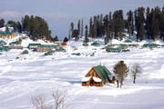 Travel package for Jammu Kashmir houseboat Tour Packages India- 22500