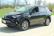 Fairly Used 2017 Toyota RAV4 XLE