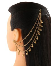 Check Out Latest Design of Ear Chains at the Best Price