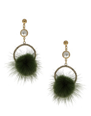 Buy Latest Silk Thread Earrings Design Collection Online