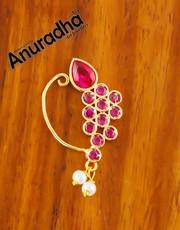 Get Latest Maharashtrian Jewellery Online at Low Price