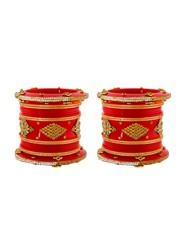 Buy Punjabi Chura Design Online at the Best Price